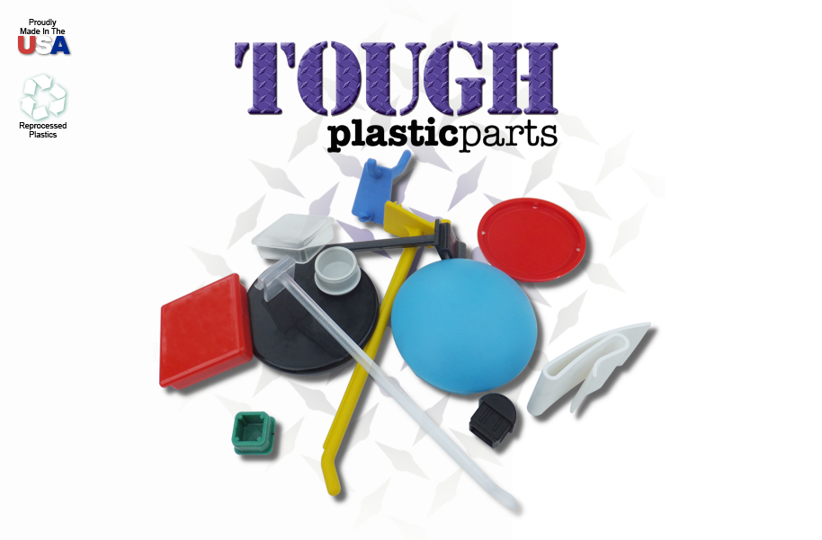 Tough Plastic Parts Home Page